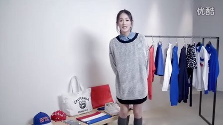 :CHOCOOLATE x 时尚达人Evelyn蔡颖恩 分享秋季穿搭术II (ITHK呈献)