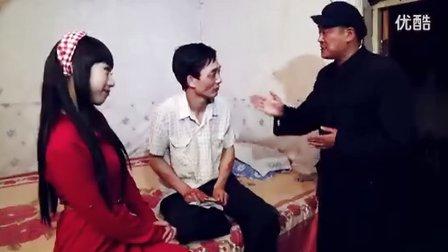 王江华全国赵本山笑星秀 参演励志电影《货郎梦》片花1