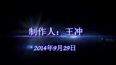 【超清】调兵山市第一高中第15届运动会开幕式