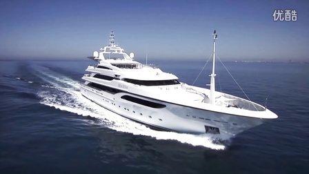 贝尼蒂 Benetti Seanna 65米超级游艇