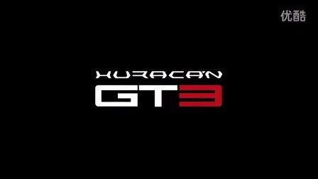 全新兰博基尼Huracán GT3赛车在瓦莱伦加赛道首测视频