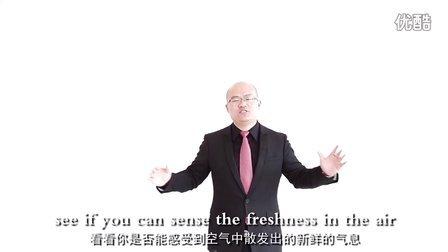 被大学生疯狂转载的英语清晨励志演讲中英文【硕宁教育】【超清版】