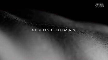 Monarchy - Almost Human (Official Video)