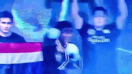 K-1 World Max 2014 总决赛 播求 vs Enriko Kehl
