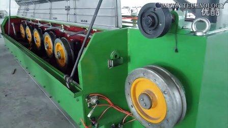 OMEYA Technology-Rod Breakdown Machine