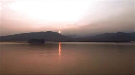 唯美三峡 — 游轮上的最后一日