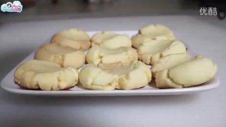 玛格丽特教程 小呆烘焙 DIY饼干 健康视频烘焙