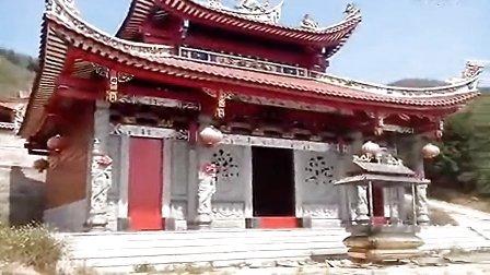 鱼嘴岩[鱼咀岩]-丰富的自然景观与人文景观区(福建漳州龙海市颜厝镇洪塘村)