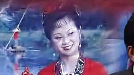 广西柳州山歌即兴对唱 雒容老鬼对金秀瑶婆_标清