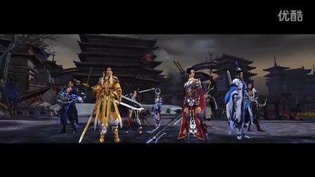 【岛影映像】凌筠溪作品 江湖意MV(剑网3)