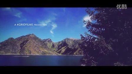 4GridFilms大影四格作品《千里千寻的幸福》