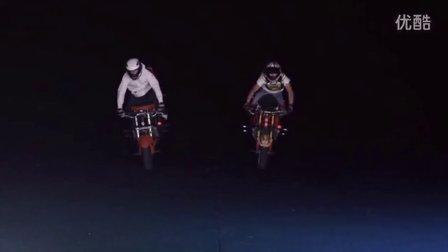 【摩托车特技】   大排量机车 玩特技 5