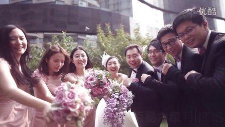 佰易大象Film婚礼作品:北京喜来登酒店婚礼-Xingze&Yangyue