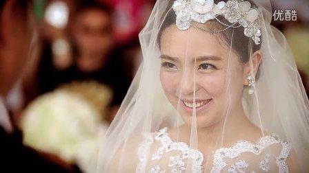 快乐影像 婚礼MV 保利皇冠假日酒店婚礼
