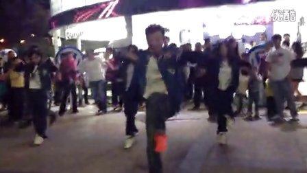 【福州金舞团】仓山万达大众30周年福州快闪表演队舞蹈商演