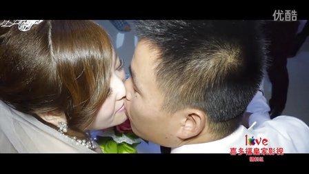 《秋天里的童话》婚礼花絮