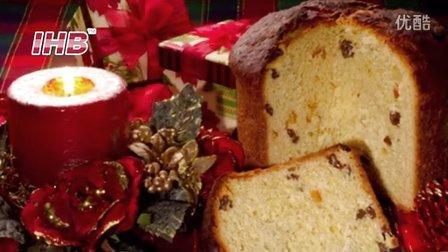爱烘焙第35期 意大利潘妮朵尼面包