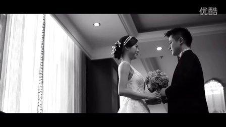 亿秒影像出品-峨眉山月 娟&彦婚礼