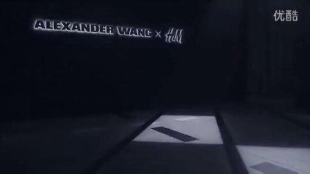 Alexander Wang x H&M Shanghai Event