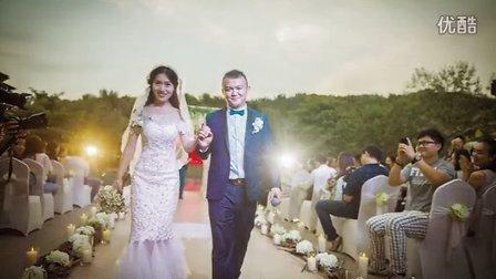 制尚创意 7.13 绿城玫瑰园婚礼