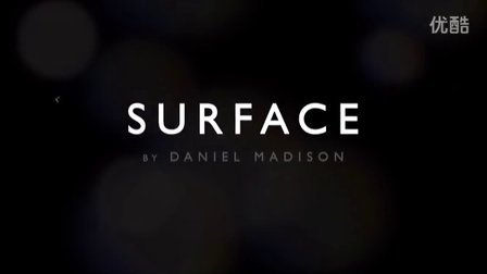 Surface by Daniel Madison