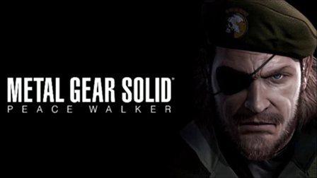 潜龙谍影Peace Walker