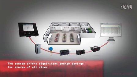 丹佛斯ADAP-KOOL® AK-SM 800系列超市管理系统宣传片