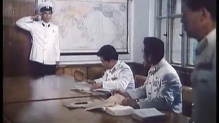 朝鲜海军题材电影《공장의 주인들》