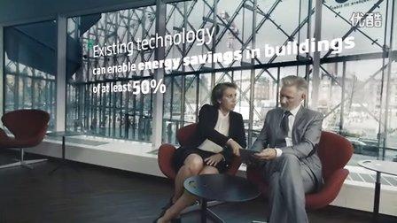 能源效率 - 来自丹麦的解决方案