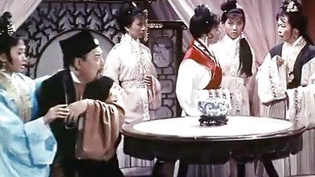 香港电影-邵氏经典-聊斋志异三集.1969_标清