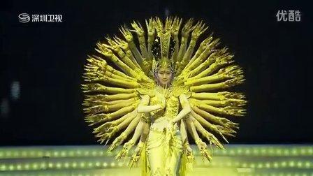 千手观音 年代秀 现场版 华语群星 音乐舞蹈欣赏