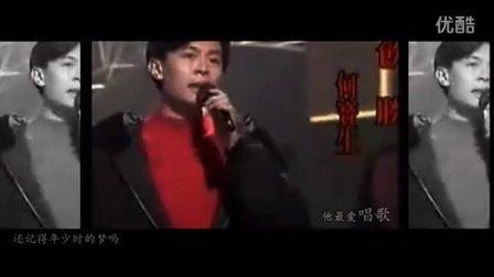 何宝生娱乐圈沉浮(2014.11.15生日特别纪念)
