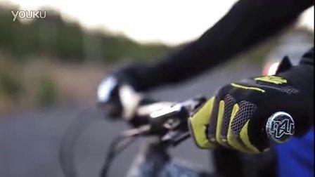 FOX - Kirt Voreis and Tyler McCaul Test New Fox AM-TR Gear in Bend Oregon