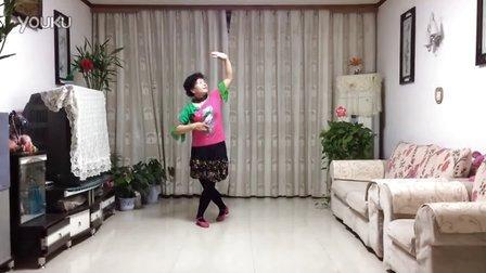 风中梅花广场舞系列:爱你一生