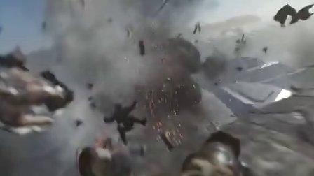 《使命召唤11:高级战争》最高难度一命通关解说 第十一期