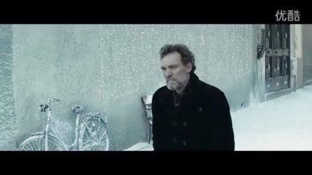 Lottery Christmas Advertisement (Original) - 2014