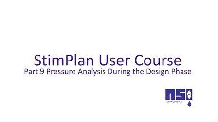 第9课 设计阶段的压力分析