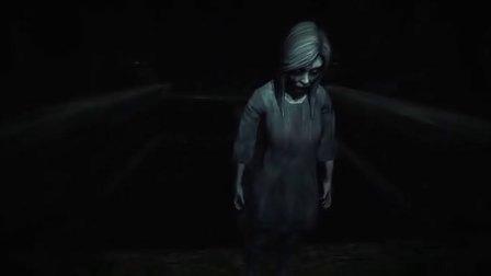 恐怖游戏《门廊:地下世界》淡定实况解说:强力痴汉