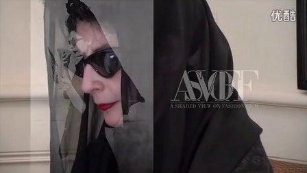 [Channel ViE专访]对话ASVOFF电影节创始人Diane Pernet