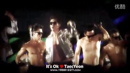 ≮It's Ok≯141101 2PM WORLD TOUR 'GO CRAZY' in BEIJING - 请回来吧 Taec Ver.