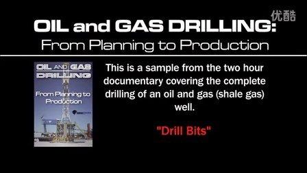 钻头-石油与天然气钻井-从规划到开发