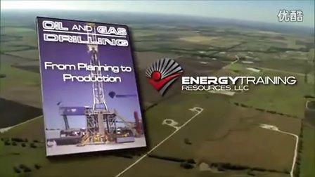 石油与天然气钻井-从规划到开发
