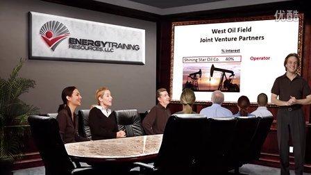 职位描述-石油公司会计