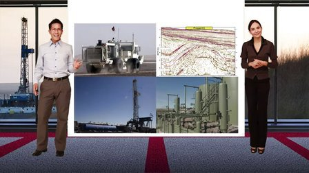 职位描述-石油行业的采购