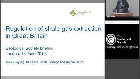 英国页岩气勘探开发的政策法规管理框架