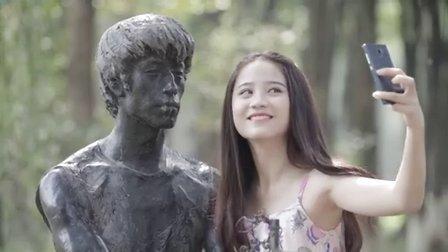 致青春—美术艺考励志篇(重庆龙行美术培训学校出品)  .
