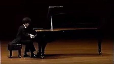 【拉威尔415】钢琴家基辛Evgeny Kissin演奏勃拉姆斯圆舞曲Op.39  No.15