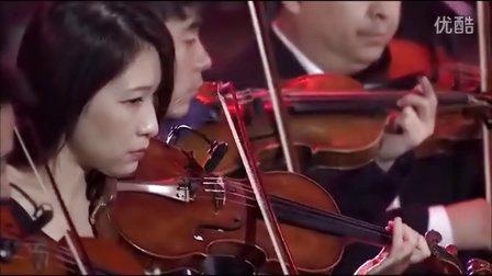 凤凰传奇之《策马奔腾》交响乐演奏会-10 (中国爱乐乐团) 超清