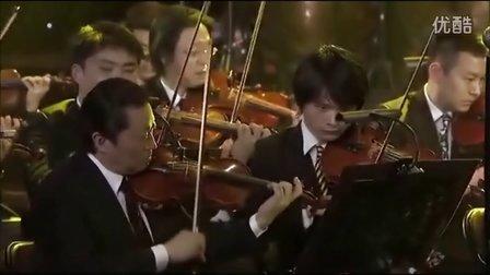 凤凰传奇之《沙漠之恋》交响乐演奏会-07 (中国爱乐乐团) 超清