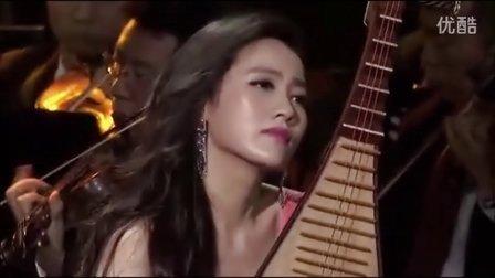 凤凰传奇之《醉美天下》交响乐演奏会-06 (中国爱乐乐团) 超清
